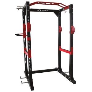 Detta squat rack kostar lite mer att köpa, men är riktigt bra!
